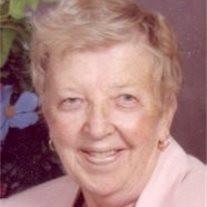 Rosalie M. Federspiel