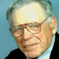 Arnold J. Gerbers