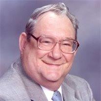 "Harold H. ""Sarge"" Hasch"