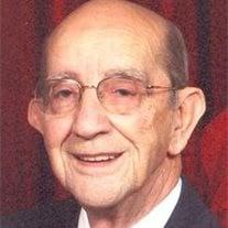 Donald E. Gebert