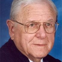 Jack J. Notestine