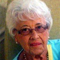 Eloise E. Gerig