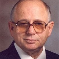 Donald L. Eakright