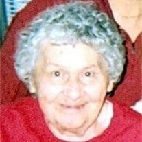 Wilma Malinda Becker Martin