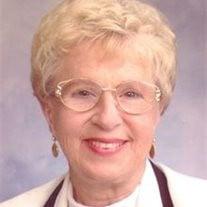 Phyllis Joan Ruble Pond