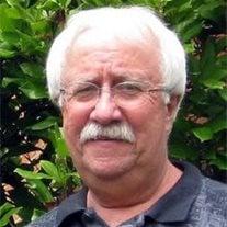 Ronald A. Harber
