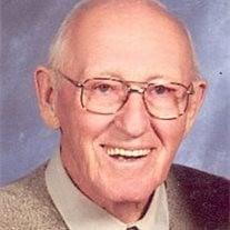 "Warren G. ""Bud"" Harding"