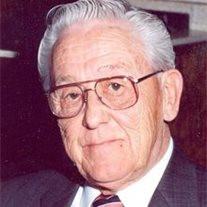 Gene Elmer Hauke