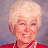 Phyllis E. Buchan