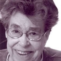 Wilma A. Spencer