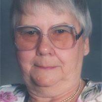Doris J. Bandelier