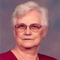 Dolores E. Hartman