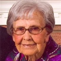 Halice M. Grabner