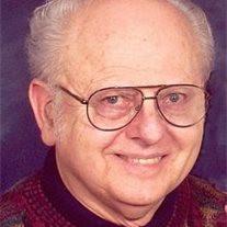 """Ronald A.  """"Ron"""" Zeitlow"""