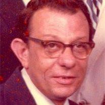 Joseph D. Police