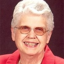 June Marlene James