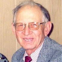 Wayne E. Doty