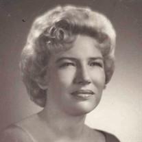 Elizabeth Lyn Clayton