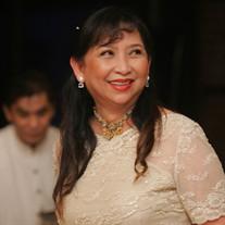 Susan Martinez Franco