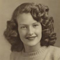 Audrey Jeanice Mikula