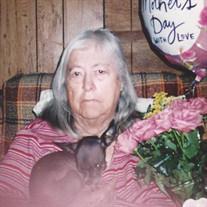 Josephine Ellen Cook Murphy