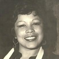 Maria P. DeJesus (Santiago, Dey)
