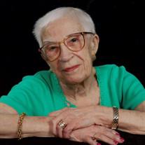 Margaret Rachael DeMarco