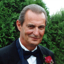 Mr. B. Thomas Tinkel