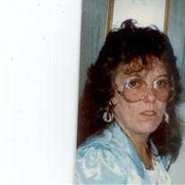 Ms. Suzanne Alma St. Pierre