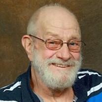 Paul T. Maupin