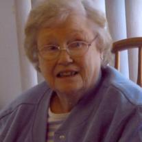 "Carolyn ""Sue"" Williams"