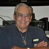 Gerald Joseph Alfafara Sr.