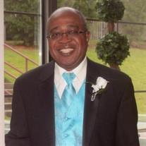 SMSGT Ed Ruffin Jr.