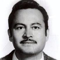 Roberto D. Menchaca