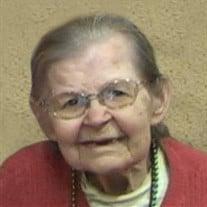 Anna Mae Peterson
