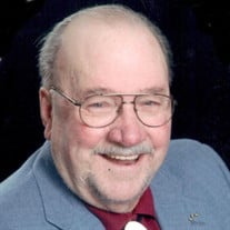 James A. Fountain Jr.