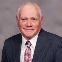 John W. Lundholm
