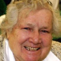 Mrs  Joan T McLaughlin