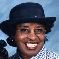 Ms. Luerine (Titi) Smith
