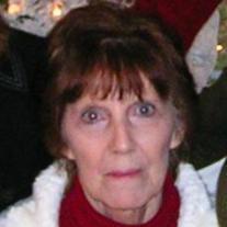 Doris A. Dodak
