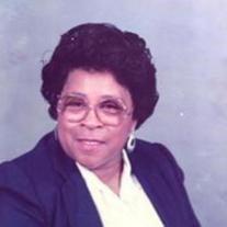 Irma L. Weaver