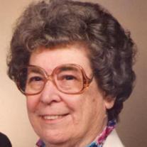 Maude V. Smith