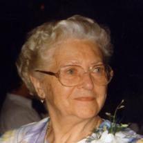 Mary Thomaes