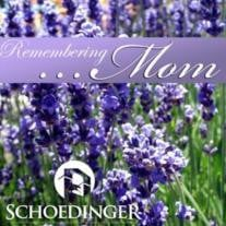 In  Remembrance of Mothers