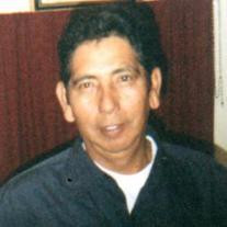 Mr Clemente Venegas