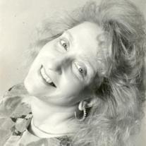 Mary D Chavis