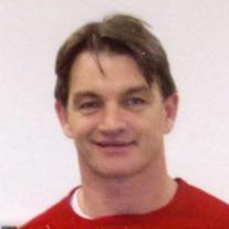 Mr. Mark A. Grady