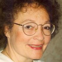 Melissa Moreen