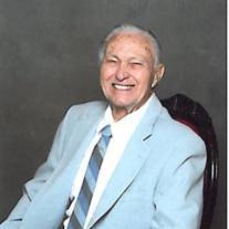 Mr. William Carl Grafe