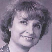 Dolly O'Brien-Glew
